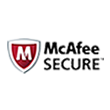 Web Secured by McAfee